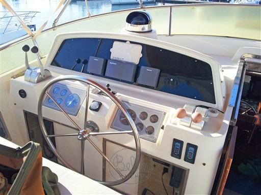 10 - Fleming 55 - Bella Yacht - Mathieu Gueudin - Yacht Broker - Sale - Management - Charter - Cannes - Monaco - St Tropez