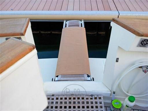 4 - Fleming 55 - Bella Yacht - Mathieu Gueudin - Yacht Broker - Sale - Management - Charter - Cannes - Monaco - St Tropez