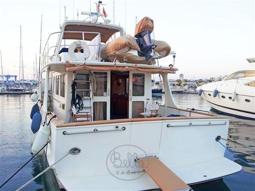 3 - Fleming 55 - Bella Yacht - Mathieu Gueudin - Yacht Broker - Sale - Management - Charter - Cannes - Monaco - St Tropez
