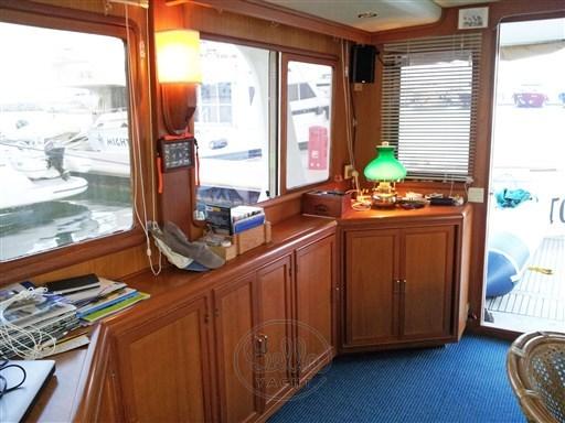 13 - Fleming 55 - Bella Yacht - Mathieu Gueudin - Yacht Broker - Sale - Management - Charter - Cannes - Monaco - St Tropez