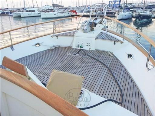 9 - Fleming 55 - Bella Yacht - Mathieu Gueudin - Yacht Broker - Sale - Management - Charter - Cannes - Monaco - St Tropez