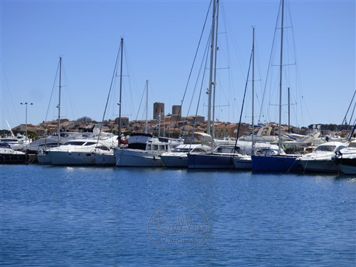 Antibes  - Port Vauban