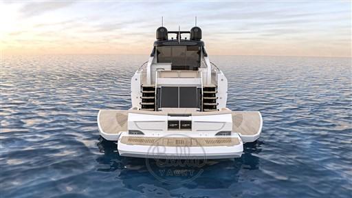 5 - LSX67 - bella yacht - a vendre acheter -location yacht - yacht broker- mathieu gueudin