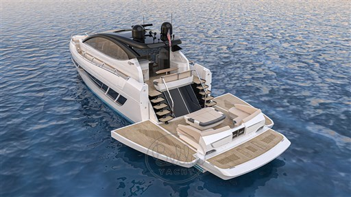 6 - LSX67 - bella yacht - a vendre acheter -location yacht - yacht broker- mathieu gueudin