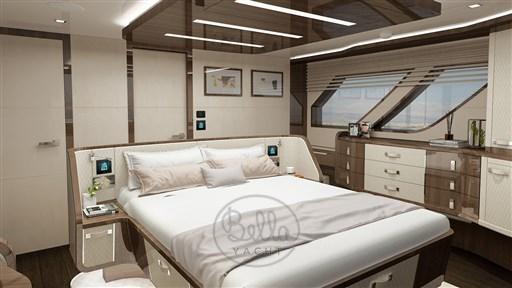 LSX67 - main3 - bella yacht - a vendre acheter -location yacht - yacht broker- mathieu gueudin
