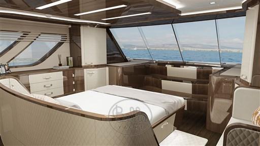 LSX67 - main5 - bella yacht - a vendre acheter -location yacht - yacht broker- mathieu gueudin