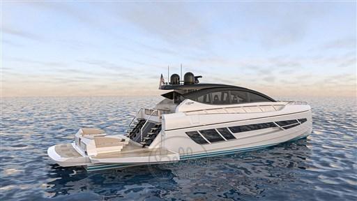 4 - LSX67 - bella yacht - a vendre acheter -location yacht - yacht broker- mathieu gueudin