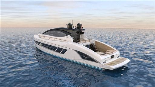 7 - LSX67 - bella yacht - a vendre acheter -location yacht - yacht broker- mathieu gueudin