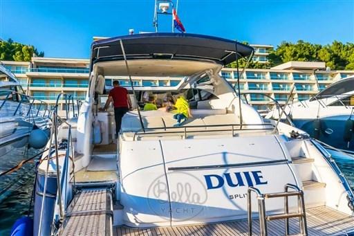 4 - Princess -Bella Yacht - A vendre location - yacht broker- Mathieu Geudin