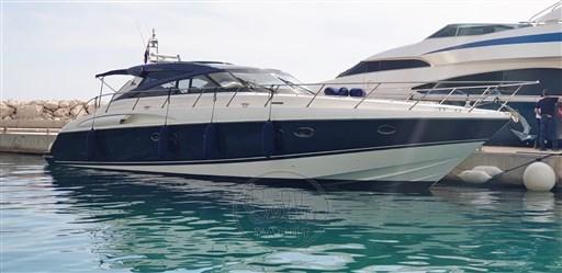 Princess Yachts V 58 Open