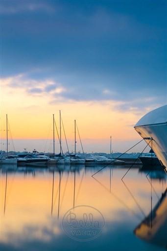 blue-sunrise