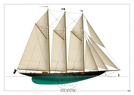 19 - Atlantic - Bella Yacht - Mathieu Gueudin - Yacht Broker - Sell - Buy - Charter - Management - Monaco - Cannes - Saint Tropez