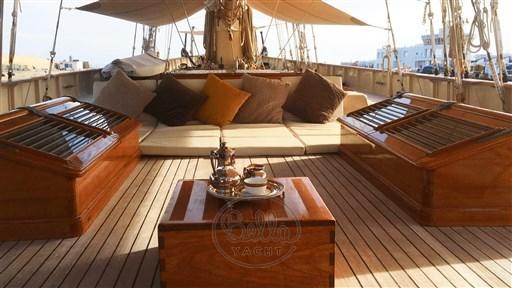 8 - Atlantic - Bella Yacht - Mathieu Gueudin - Yacht Broker - Sell - Buy - Charter - Management - Monaco - Cannes - Saint Tropez