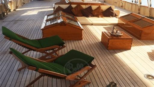 9 - Atlantic - Bella Yacht - Mathieu Gueudin - Yacht Broker - Sell - Buy - Charter - Management - Monaco - Cannes - Saint Tropez
