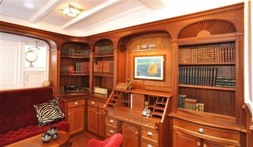 12 - Atlantic - Bella Yacht - Mathieu Gueudin - Yacht Broker - Sell - Buy - Charter - Management - Monaco - Cannes - Saint Tropez