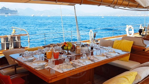 6 - Atlantic - Bella Yacht - Mathieu Gueudin - Yacht Broker - Sell - Buy - Charter - Management - Monaco - Cannes - Saint Tropez