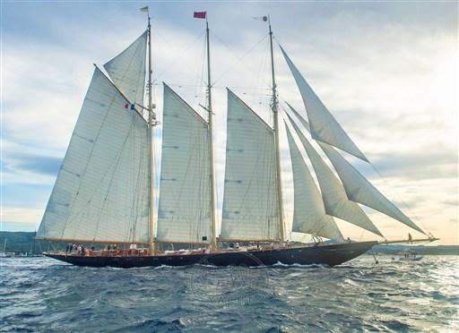 4 - Atlantic - Bella Yacht - Mathieu Gueudin - Yacht Broker - Sell - Buy - Charter - Management - Monaco - Cannes - Saint Tropez