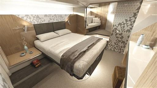 2suite-armatoriale-Bella Yacht - A vendre location - Mathieu Geudin