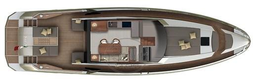 mia-hardtop-lower-deck-Bella Yacht - A vendre location - Mathieu Geudin
