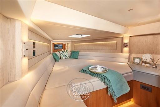 15 - C Tender 38 - Vente - Location - Cannes - Monaco - St Tropez - Bella Yacht - Yacht Broker - Mathieu Gueudin