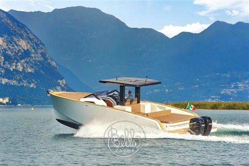 0 - C Tender 38 - Vente - Location - Cannes - Monaco - St Tropez - Bella Yacht - Yacht Broker - Mathieu Gueudin
