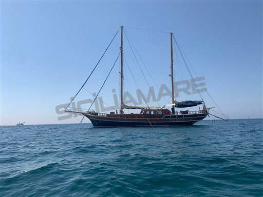 Yilmaz Dinc Caicco 24