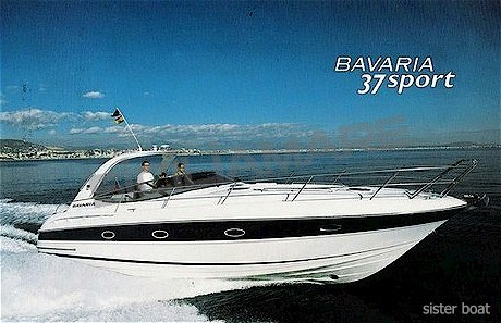 Bavaria Bmb 37 S