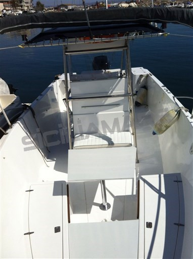 Angler Horizon 252 CC (5)