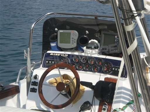 Manò Marine Manò 22,50 Sport