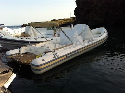 Jokerboat Clubman 26 Efb