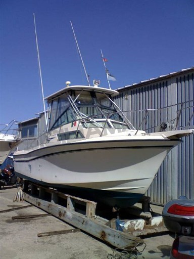 Grady White Boats 25 Sailfish