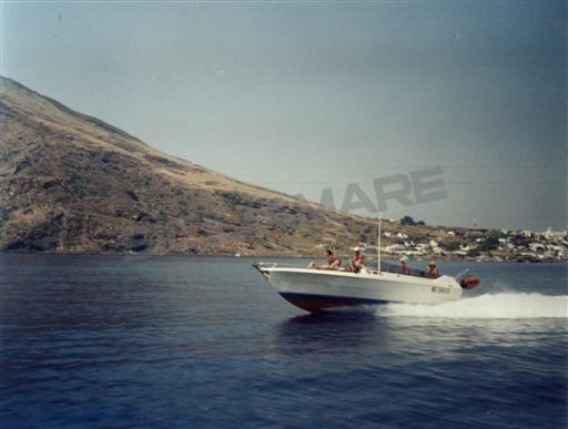 Motoscafo 2