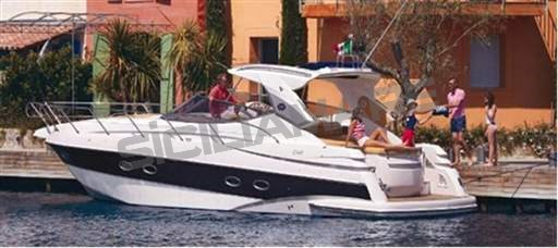 Sessa Marine Sessa C42 Hard Top