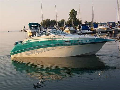 1994 Celebrity Boats 310 CR Standard Equipment, Boat Value ...