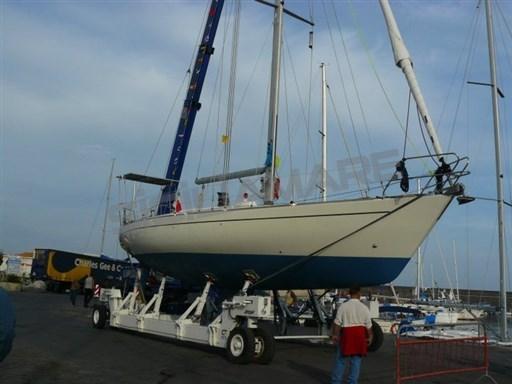 Cantiere Del Pardo Grand Soleil 46 - Cf Nautica