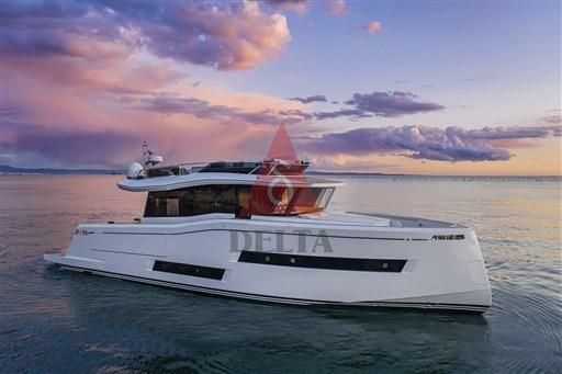 Pardo Yachts Endurance 60