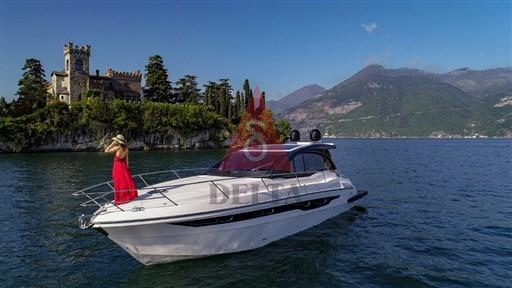 Rio Yachts Sport Coupé 44