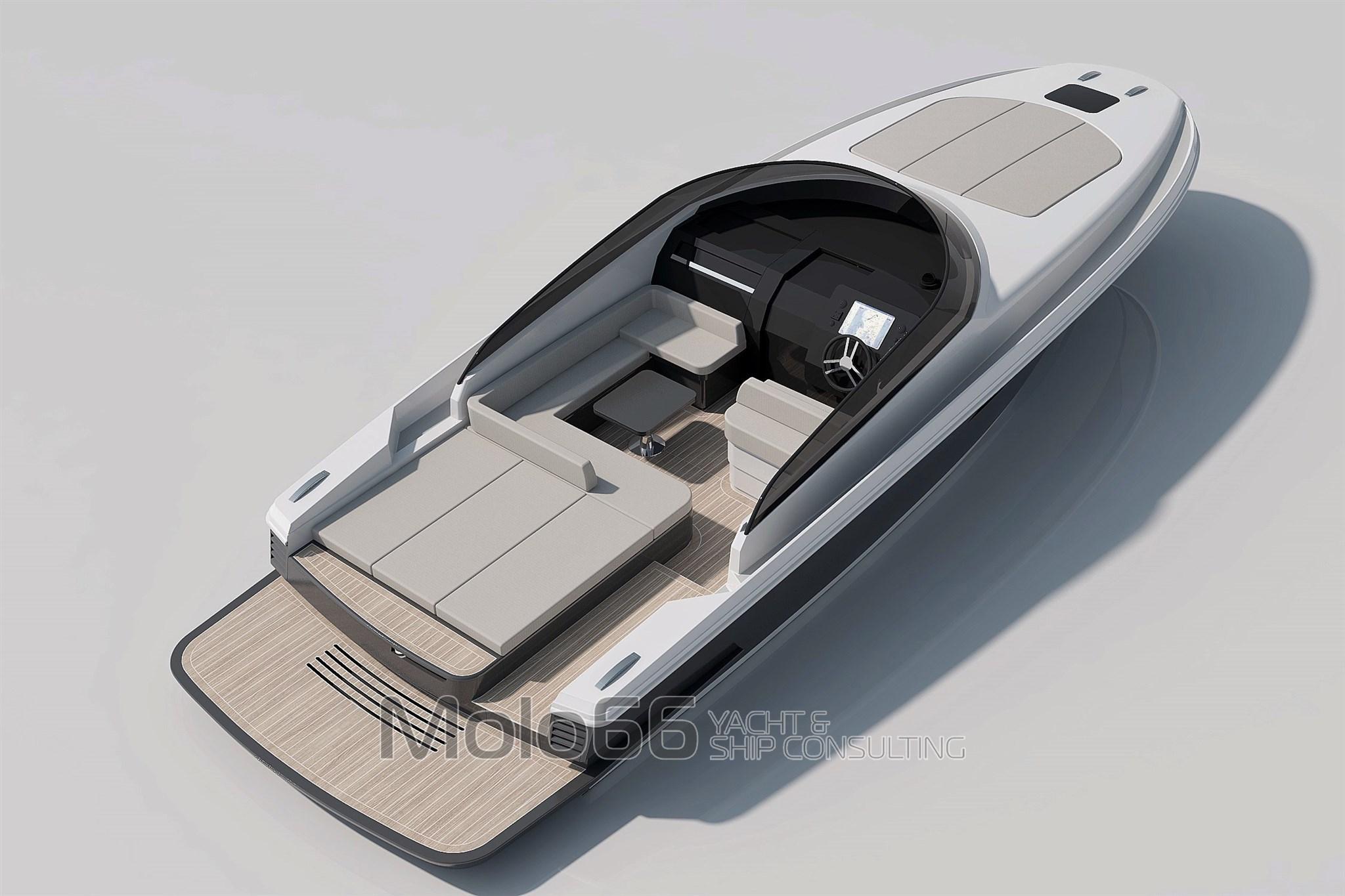 AQA Yacht 38x
