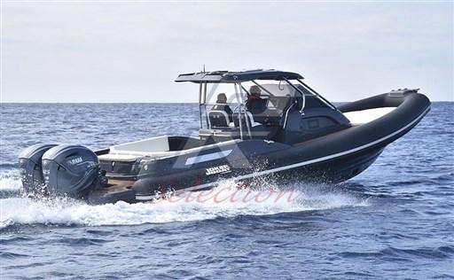 Joker Boats Clubman 35