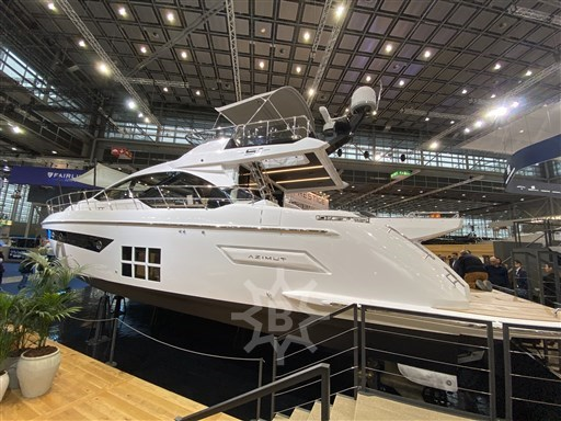 Azimut - S6 Mini Fly