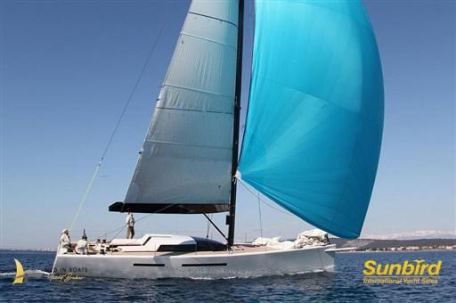 Murtic Yachts 52